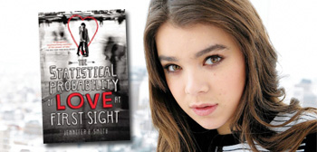 The Statistical Probability Of Love At First Sight / Hailee Steinfeld