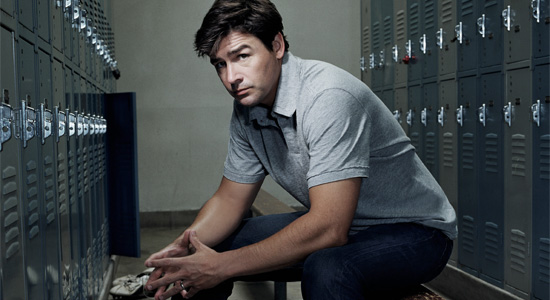Kyle Chandler