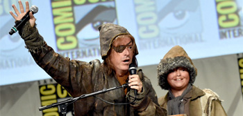The Hobbit at Comic-Con 2014