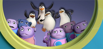 Home / The Penguins of Madagascar