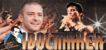 Justin Timberlake / The Idolmaker