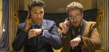 North Korea Files Complaint with United Nations Over 'The Interview'
