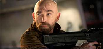 Jackie Earle Haley Joins 'London Has Fallen,' Melissa Leo is Back Too
