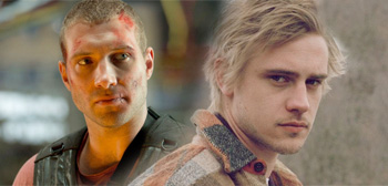 Jai Courtney / Boyd Holbrook