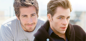 Jake Gyllenhaal / Chris Pine