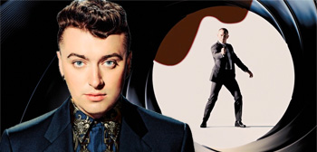 Sam Smith / James Bond