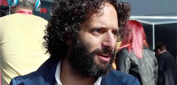 Jason Mantzoukas