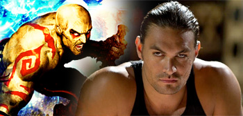 Drax the Destroyer / Jason Momoa