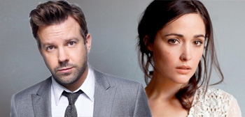 Jason Sudeikis / Rose Byrne