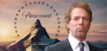 Paramount Pictures / Jerry Bruckheimer