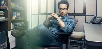 J.J. Abrams Producing a Secret Alien Sci-Fi Project at Sony Pictures