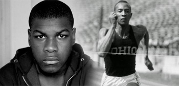 John Boyega / Jesse Owens