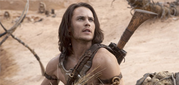 Disney Loses 'John Carter' Rights But That Won't Stop More Movies