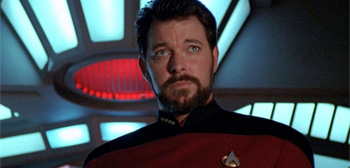 'First Contact' Director Jonathan Frakes Wants a Shot at 'Star Trek 3'