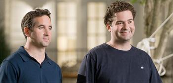 Jon Hurwitz & Hayden Schlossberg
