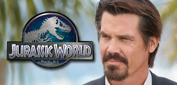 Jurassic World / Josh Brolin