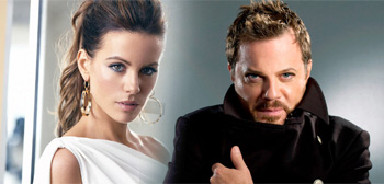 Kate Beckinsale / Eddie Izzard