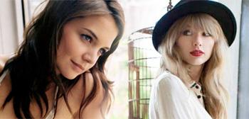 Katie Holmes / Taylor Swift