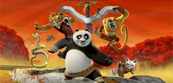 DreamWorks Animation Bumps 'Kung Fu Panda 2' Up Two Months