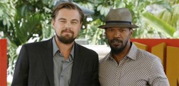 Leonardo DiCaprio / Jamie Foxx