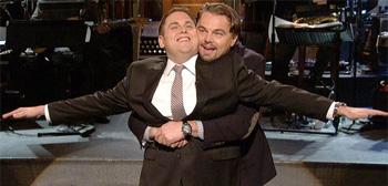 Leonardo DiCaprio / Jonah Hill