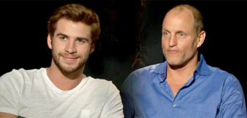 Liam Hemsworth / Woody Harrelson