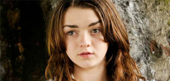 'Game of Thrones' Star Maisie Williams Likely to Lead 'The Last of Us'
