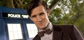 'Pride & Prejudice & Zombies' Lands Former 'Doctor Who' Matt Smith