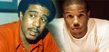 Richard Pryor / Michael B. Jordan