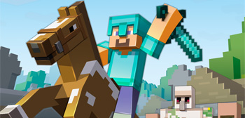 Shawn Levy in Talks to Direct the 'Minecraft' Video Game Adaptation
