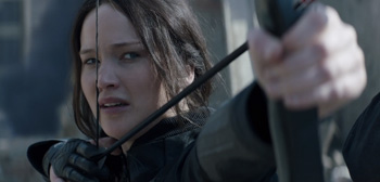 Hunger Games: Mockingjay - Part I