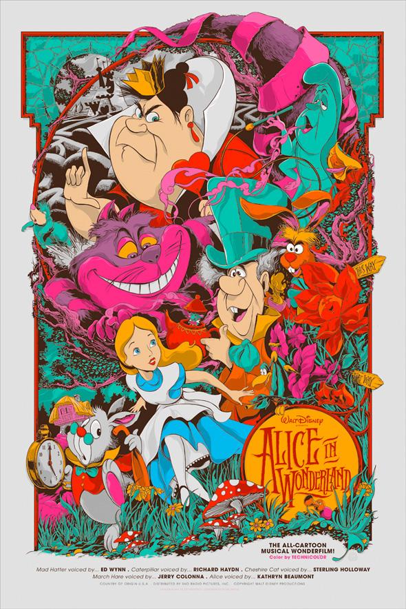 Mondo's Disney Show
