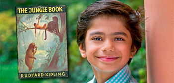 The Jungle Book / Neel Sethi