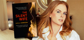 The Silent Wife / Nicole Kidman