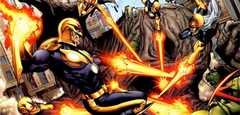 Nova Corps