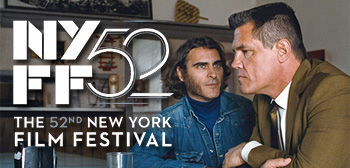 NYFF / Inherent vice