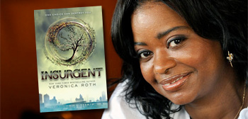 Insurgent / Octavia Spencer
