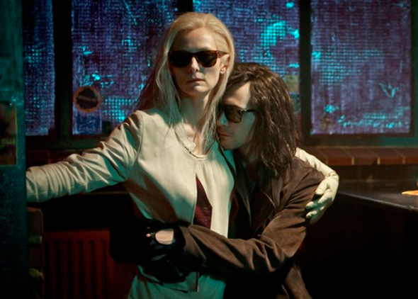 Only Lovers Left Alive - First Look