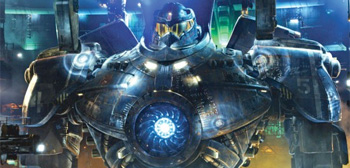 Universal Pictures Sets 'Pacific Rim' Sequel for April 2017 Release