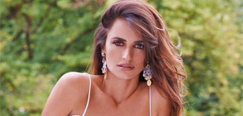 Penelope Cruz Joining Sacha Baron Cohen for 'Grimsby' Comedy