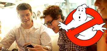 Phil Lord & Chris Miller / Ghostbusters