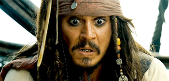 Disney Sets 'Pirates of the Caribbean 5' Release Date for July 2017