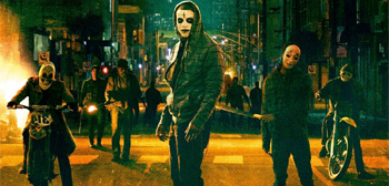 'The Purge 3' Developing, James DeMonaco Writing & Directing Again