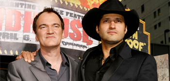 Quentin Tarantino & Robert Rodriguez
