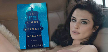 Rachel Weisz FInds 'Light Between Oceans' with Michael Fassbender