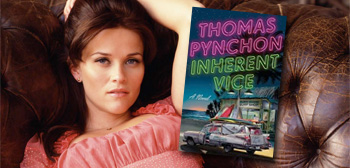 Reese Witherspoon / Inherent Vice