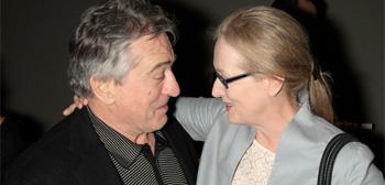 Robert De Niro / Meryl Streep