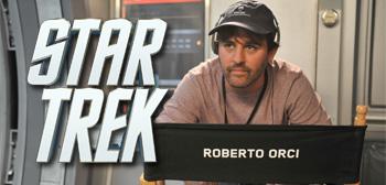 Star Trek / Roberto Orci