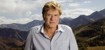 Robert Redford Sticking with Disney for the Remake of 'Pete's Dragon'