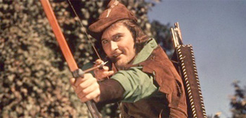 Now Disney is Developing Their Own New 'Robin Hood' Adaptation